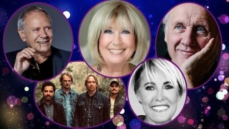 Deze vijf artiesten vieren dit jaar een bijzonder feest