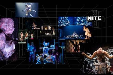 Bezoek virtueel NITE Hotel vol dans, theater en muziek