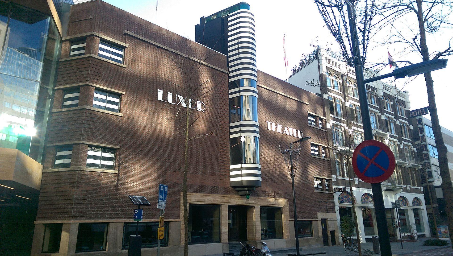 Oude Luxor Theater Rotterdam (Rotterdam)