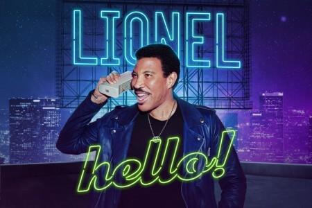 Disney werkt aan musicalfilm over muziek Lionel Richie
