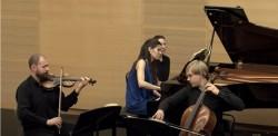 Rimsky-Korsakov Trio in het Concertgebouw