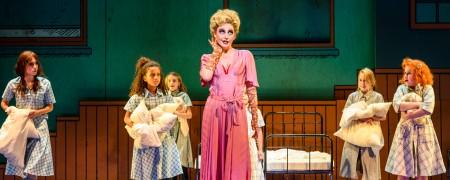 Annie de Musical in 2021 terug!
