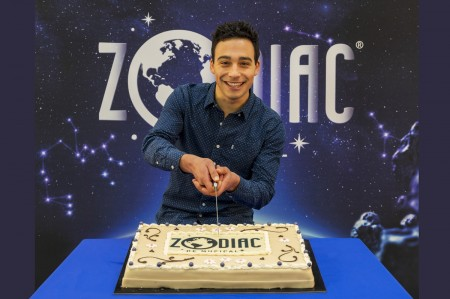 Volledige cast musical ZODIAC eindelijk bekend!