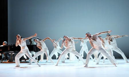 Scapino Ballet krijgt waarschijnlijk alsnog rijkssubsidie