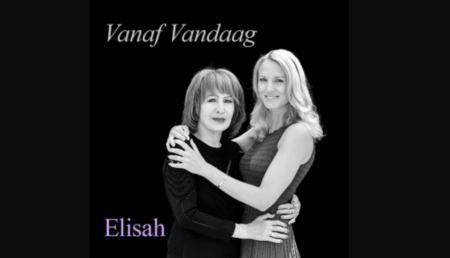 Dochter Liesbeth List eert moeder met speciaal lied