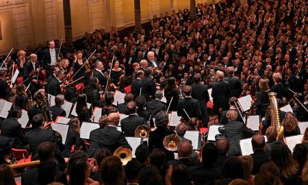 Mahler Festival Online vanaf 8 mei