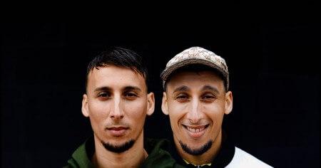 Tip: lachen met Tour de Sloegie van Jawad Es Soufi