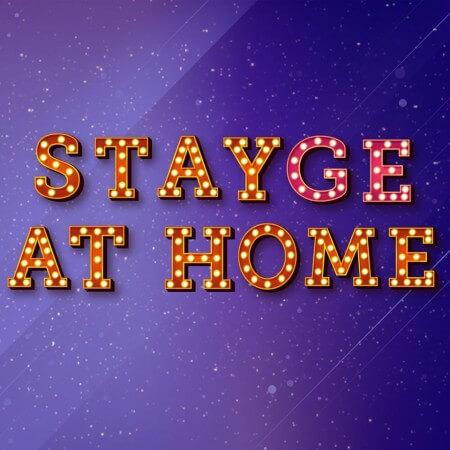 Kijktip: musicalsterren treden op tijdens STAYGE AT HOME