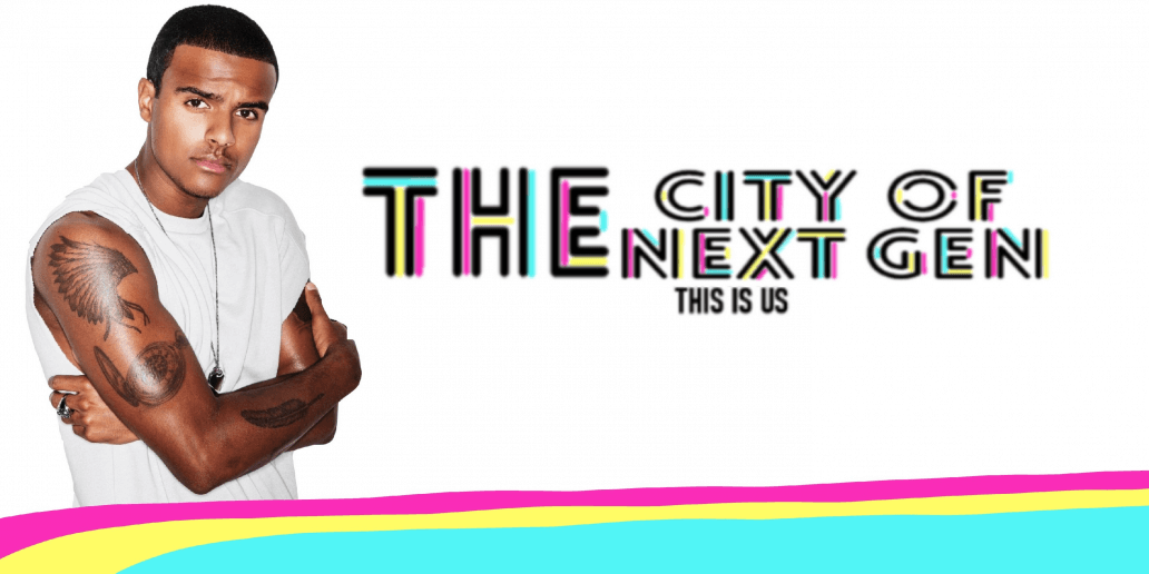 The City of the Next Generation