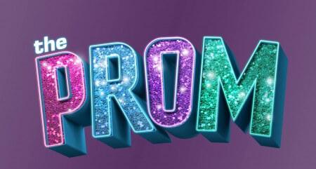 De over-the-top Broadway-musical The Prom komt naar Nederland!