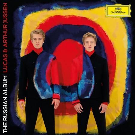 Geniet online van nieuwe muziek van pianobroers Lucas en Arthur Jussen