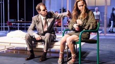 Theater aan Huis: Een soort Hades