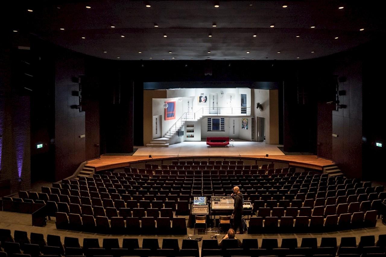 Theater Kerkrade (Kerkrade)
