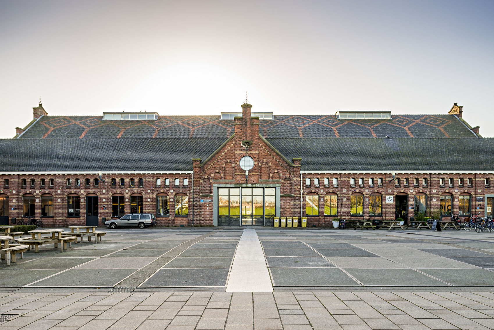 Theater De Krakeling (Amsterdam)