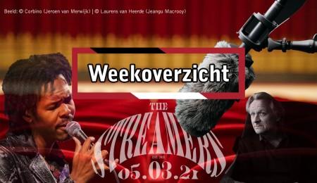 Theaternieuws week 9: We nemen afscheid van Jeroen van Merwijk en wat was er met Paul de Leeuw?!