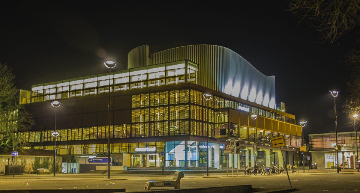 Theaters Tilburg (Tilburg)