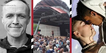 Theaternieuws week 25: Stef Bos, Showponies, Lowlands en openluchttheaters