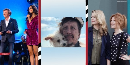 Theaternieuws week 35: Jan Rot, een geweldige Uitmarkt en nieuwe programma's