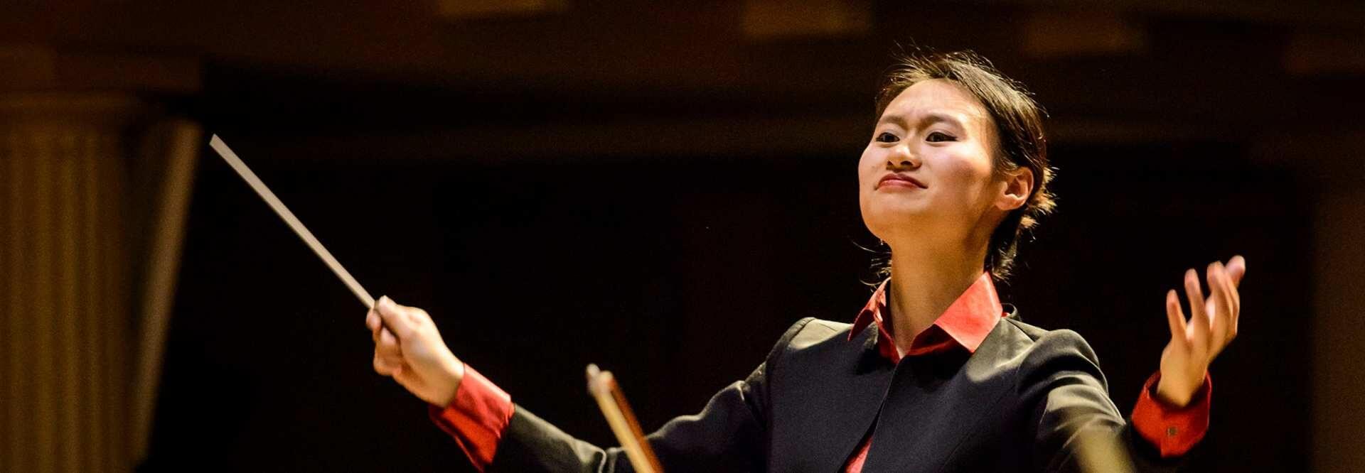 Muziek uit de Nieuwe Wereld: Dvořáks Symfonie nr. 9, Copland en Ives
