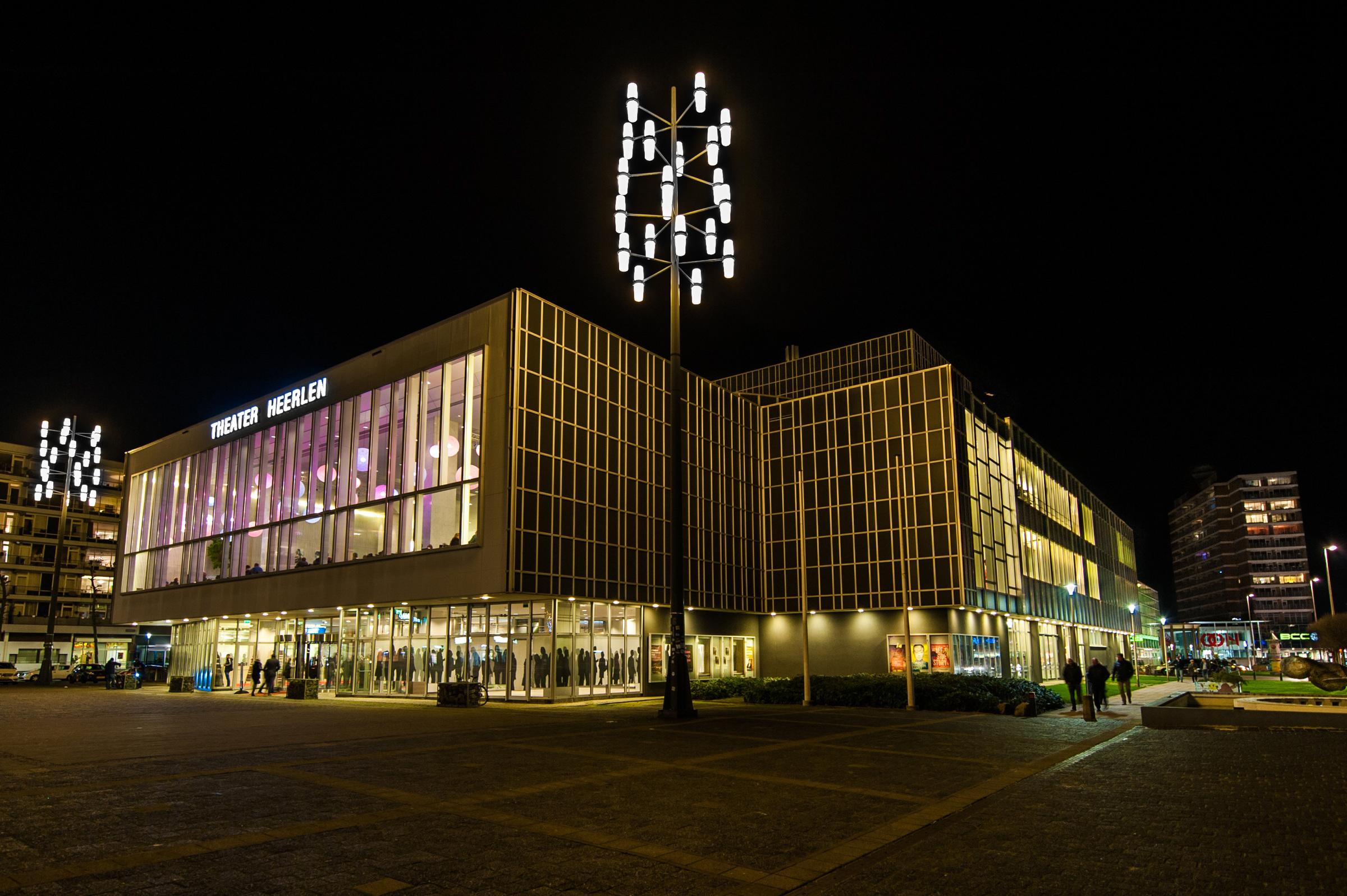 Theater Heerlen (Heerlen)