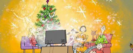 Houd de kerstsfeer nog even vast met de kerstvoorstellingen van het Wilminktheater