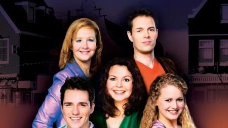 Theater aan Huis: Volendam, de musical