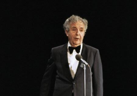 Oudejaarsconferenciers: Wim Kan