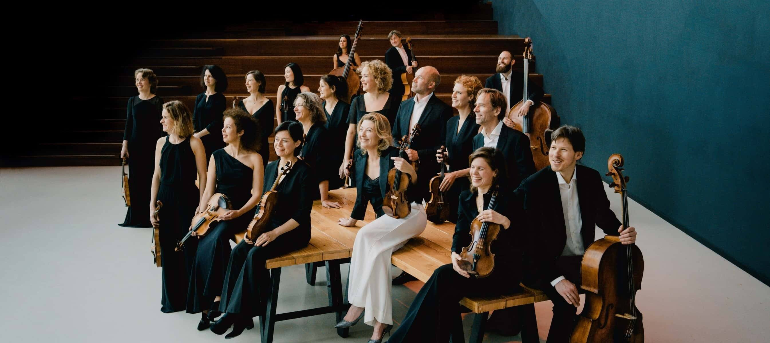 Kerst met Amsterdam Sinfonietta