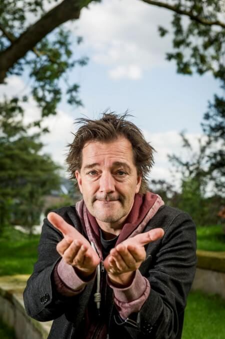 ANDERMANS V.I.R.U.S.: cabaretjournaal uit Twente