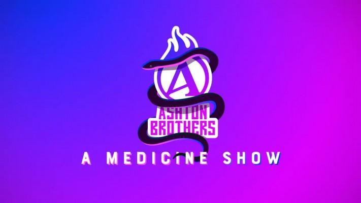A Medicine Show