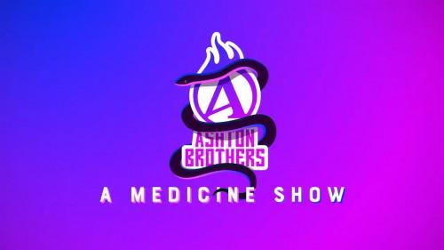 Ashton Brothers op 1 juli terug met A Medicine Show