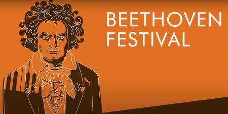 Geniet van het Beethoven Festival Online