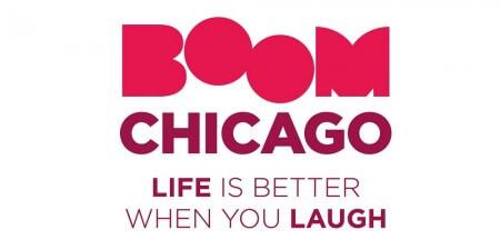 Kijktip: Boom Chicago