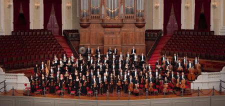 Theater aan huis: Ein Heldenleben van Strauss