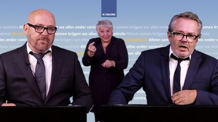 De Verleiders maken podcast over Toeslagenaffaire