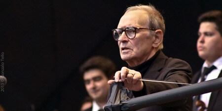 Ennio Morricone (91) overleden