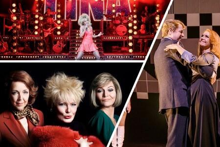 Weer drie grote theaterproducties geannuleerd en uitgesteld