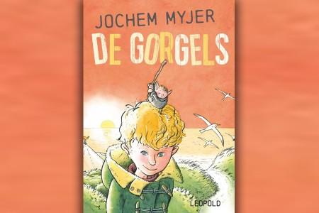 Kinderboek van Jochem Myjer wordt verfilmd