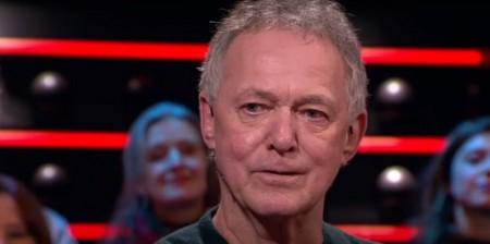 Harrie Jekkers (69) verbrijzelt elleboog en zegt optredens af