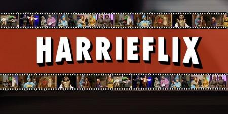 Theater aan Huis: Jon van Eerd start Harrieflix