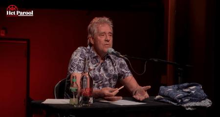 Nieuwe podcast met Peter Heerschop en Paul de Munnik