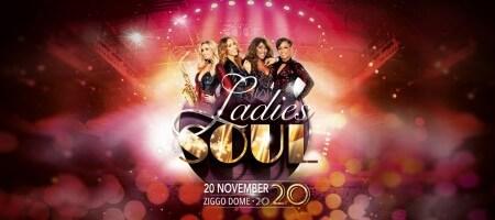 Ladies of Soul komen terug in de Ziggo Dome