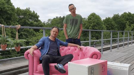 Jeroen Woe schrijft niet meer dan twee liedjes per jaar