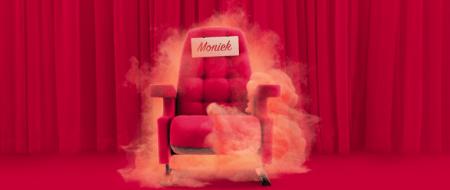 Adopteer je eigen stoel in Oude Luxor Theater