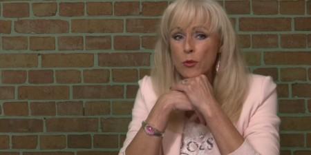 Marga Bult (63) aan de slag in de verpleging!