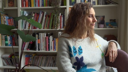 Pia Douwes in docu: 'Ik wil niet overleven, ik wil leven'