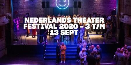 Nederlands Theater Festival dit jaar zowel live als online