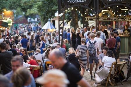 Theaterfestival de Parade strijkt neer in nieuwe stad: Eindhoven