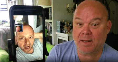 Paul de Leeuw stopt met TV-Quaran-Tine