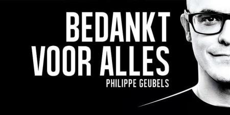 Tvtip: cabaretshow Philippe Geubels op RTL 4
